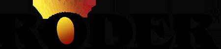 Roder Tekstil Logo
